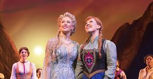 Disney theatricals announced today that the hit musical frozen will have its premiere australian season at the capitol theatre, sydney from july 2020. Disney S Frozen Musical Has Closed On Broadway Theatermania