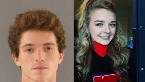 trial opens for football player who killed cheerleader ex through her bedroom window
