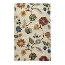 floral home decorators collection area rugs rugs the home