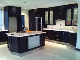 Small Picture Modern Kitchen Units Interior Design