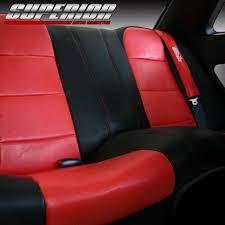 superior auto creative seat covers
