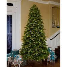 Christmas Tree Seasonal Decor  Shop The Best Deals For Nov 2017 Sale On Artificial Prelit Christmas Trees