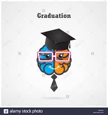 Graduation Cover Photo Creative Brain Graduation Concept Design For Poster Flyer Cover