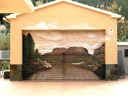 garage door muralsGarage Door Murals Canada Interior  venidamius