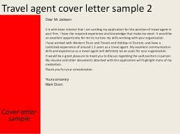 Travel Agent Cover Letter Sample Real Estate Thank You Er From