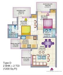 2 bedroom indian house plans. 2 bedroom house plans indian style for perfect home design: plan layout with i
