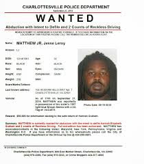 Criminal Wanted Poster Awesome Kidnapping Murder And Mayhem Wanted Poster For Jesse Matthew Jr