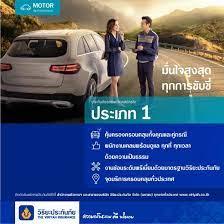 บริษัท วิริยะประกันภัย จำกัด(มหาชน) - Banprakun