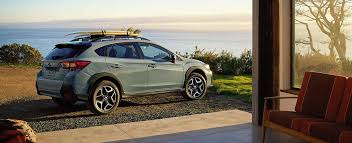 2018 subaru dealership.  dealership with sleek new styling a raised stance black body cladding and versatile  roof rails the completely redesigned 2018 crosstrek brings rugged style to any  subaru dealership