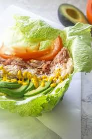 unwich lettuce wrap sandwich recipe the unwich from jimmy john s