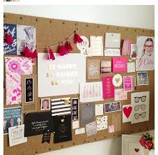 ideas for cork board decorating | Billingsblessingbags.org