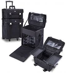 professional makeup trolley artist trolley case multi function cosmetic tattoo