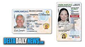 – On Daily Driver's Arkansas Capitol News New Delta State Licenses Featured