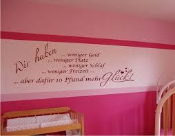 Wandtattoo Baby Sprüche Badezimmer Ideen 2012