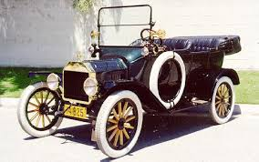 henry ford model t. Contemporary Henry On May 26 1927 Henry Ford Watched The Fifteen Millionth Model T Roll  Off Assembly Line At His Factory In Highland Park Michigan Intended N