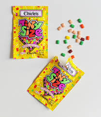 11 Pieces of Candy that Every '90s Kid Misses