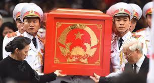 Résultats de recherche d'images pour «Dam tang Tran Dai Quang»