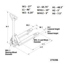 electric pallet jack dimensions. semi electric pallet truck. tap image to zoom jack dimensions m