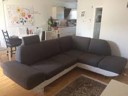 Bequeme Couchlandschaft
