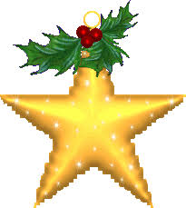 Resultado de imagem para estrelas de natal