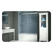 sliding tub doors sliding tub doors without bottom track sliding tub doors shower