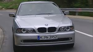 Coupe Series 2001 bmw 530i interior : 2001 BMW 530i Touring (5 Series E39) - Driving, Interior, Exterior ...