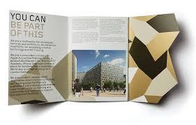 Architectural Brochures Architect Brochure Template Design - Spulsa Idea