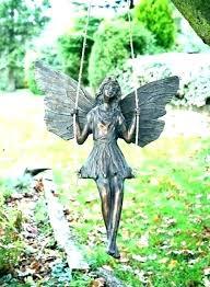 fairy garden birthday decorations large statues resin figurines diy fairy garden decorations figurines