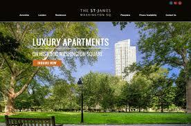 apartment website design. Apartment Website Design - Large Background Image 2 Resident360