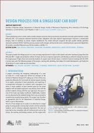 Vehicle Body Design Pdf Automotive Exhaust System Design Pdf At Manuals Library