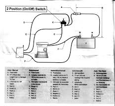 rule bilge pump wiring diagram wiring diagram schematics auto bilge switch question page 1 iboats boating forums 464173