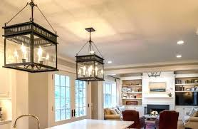 black lantern chandelier pendant lights remarkable light fixtures metal cage kitchen