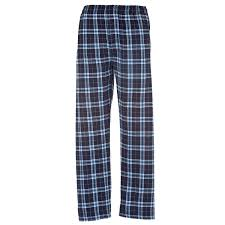 Light Blue Plaid Pants Amazon Com Youth Navy Blue Light Blue Plaid Check Classic