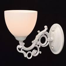 <b>Бра Mw</b>-<b>Light 450026501</b> Ариадна, белый - купить в интернет ...