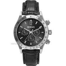 men s versus versace cosmopolitan chronograph watch sgc020012 mens versus versace cosmopolitan chronograph watch sgc020012
