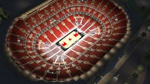 Chicago Bulls Stadium Seating Chart The Most Awesome And Also Stunning Chicago Bulls Seating