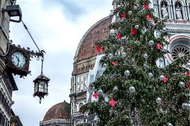 Babylon Christmas Tree Lighting The Best Things To Do In Florence This Christmas Paris