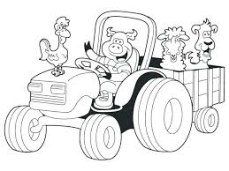 Tractor Ted Colouring Sheets Tractor Coloring Pages Printable Cool