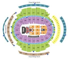 Msg Seating Chart For Ufc Madison Square Garden Jingle Ball