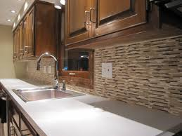 Beautiful Kitchen Backsplash Kitchen Design Dark Brown Kitchen Backsplash Ideas Dark Brown