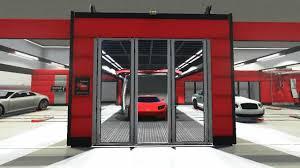 office youtube. 3D Walkthrough Automotive Repair Facility YouTube Office Youtube