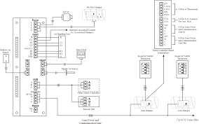 damper wiring diagram wiring diagrams zone all controls starzone 4000 wiring diagram