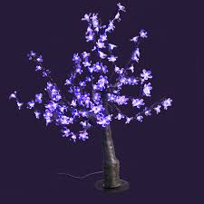 "<b>Светодиодное дерево</b> ""Сакура"", цвет: мультиколор - купить по ..."