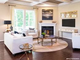 Corner Fireplace Furniture Placement Ideas - 3a7b7ac7afc c7c fa5991d2