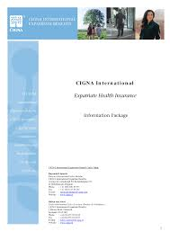 cigna health insurance quotes health insurance cigna