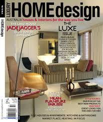 interior decorating magazine new