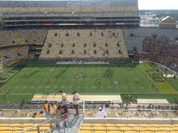 Tiger Stadium Section 634 Rateyourseats Com