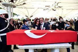Şehit Emniyet Müdür Yardımcısı Hasan Cevher'e hüzünlü veda - Habermazzi.com