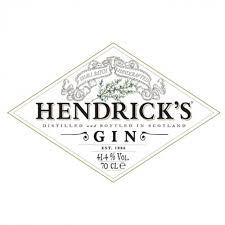 Risultati immagini per hendrix gin