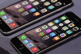 Apple iPhone 6, plus kvalitn produkty skladem